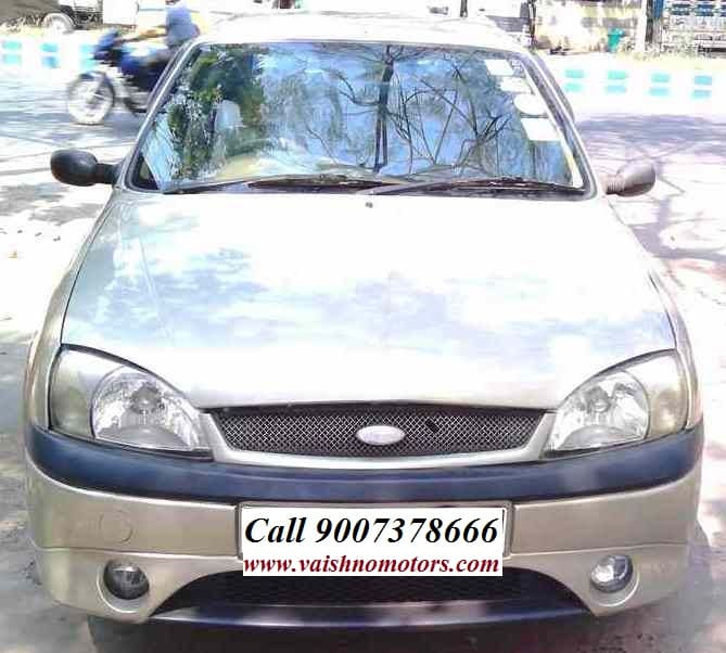 Used Ford Ikon 1.3 Flair (Id-721780) Car in Kolkata