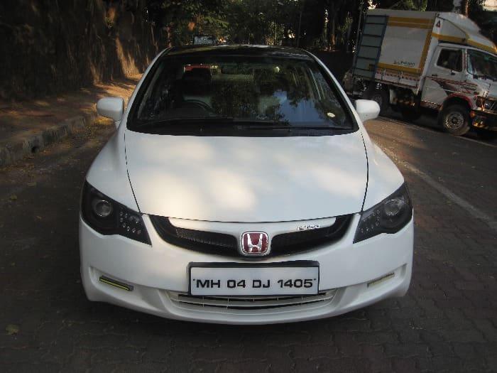 Used Honda Civic 1.8 S AT (Id-720611) Car in Mumbai