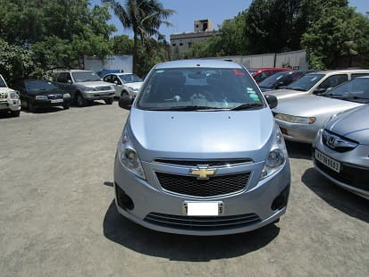 Used Chevrolet Beat Diesel PS (Id-741747) Car in Chennai