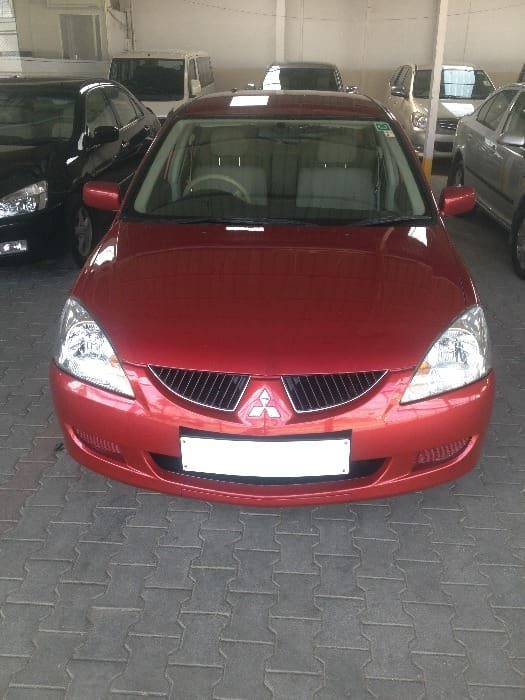 Used Mitsubishi Cedia Select (Id-655514) Car in Bangalore