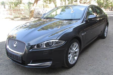 Used Jaguar XF Diesel (Id-702395) Car in Ahmedabad