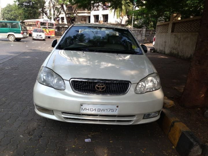 Used Toyota Corolla H4 (Id-577860) Car in Mumbai