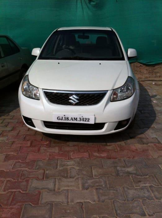 Used Maruti SX4 VDI (Id-673308) Car in Ahmedabad