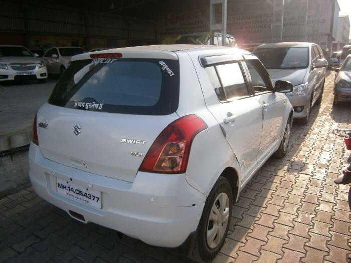 Used Maruti Swift VDI BS IV (Id-651699) Car in Pune