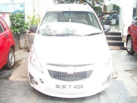 Used Chevrolet Beat LT (Id-574441) Car in New Delhi
