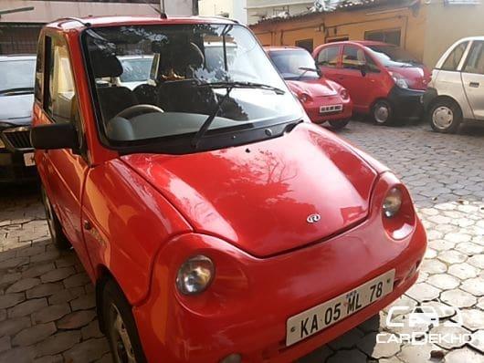 Used Reva i Classe (Id-567178) Car in Bangalore
