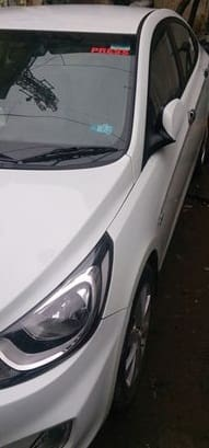 Used Hyundai Verna 2006-2010 CRDi SX (Id-573801) Car in New Delhi