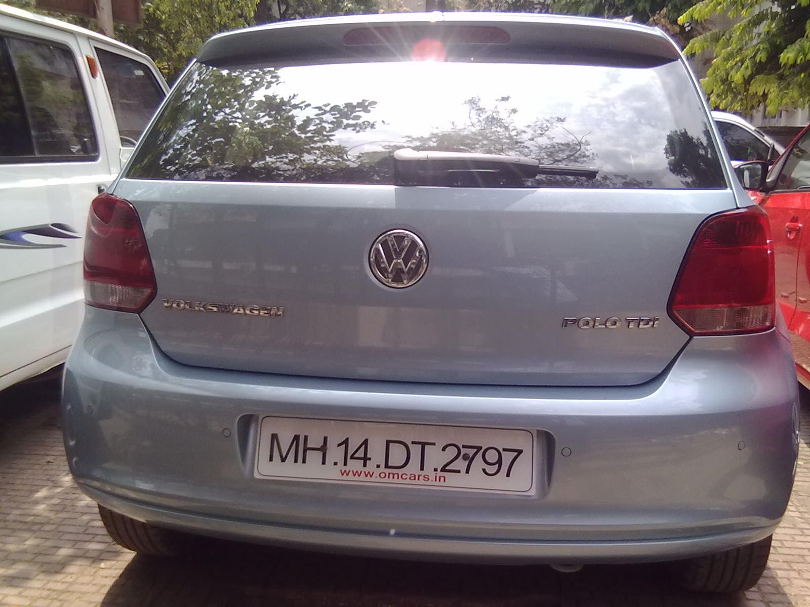Used Volkswagen Polo 1.5 TDI Comfortline (Id-564625) Car in Pune