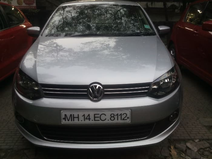 Used Volkswagen Vento 1.6 Highline (Id-632811) Car in Pune