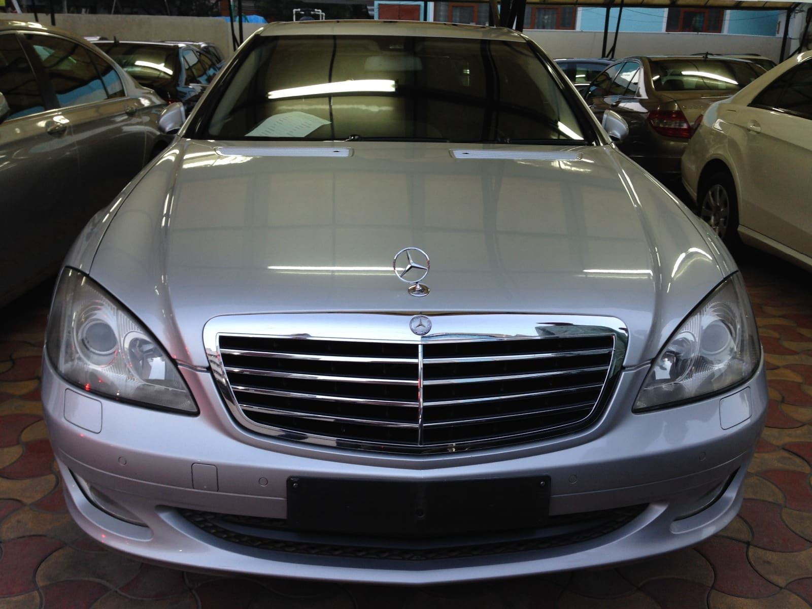 used mercedes benz s class in hyderabad 2 verified s