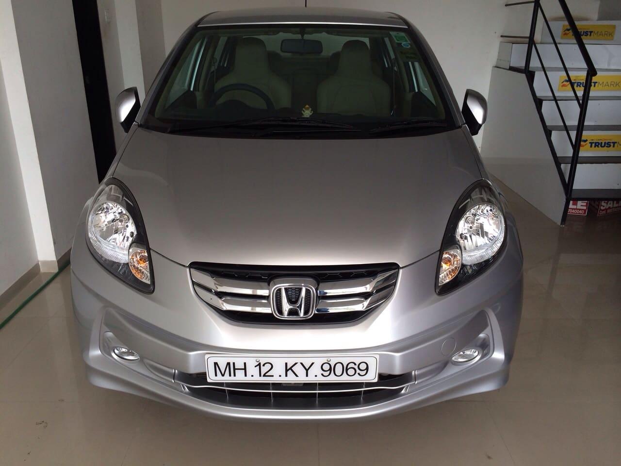 Used Honda Amaze VX i-Vtech (Id-880884) Car in Pune