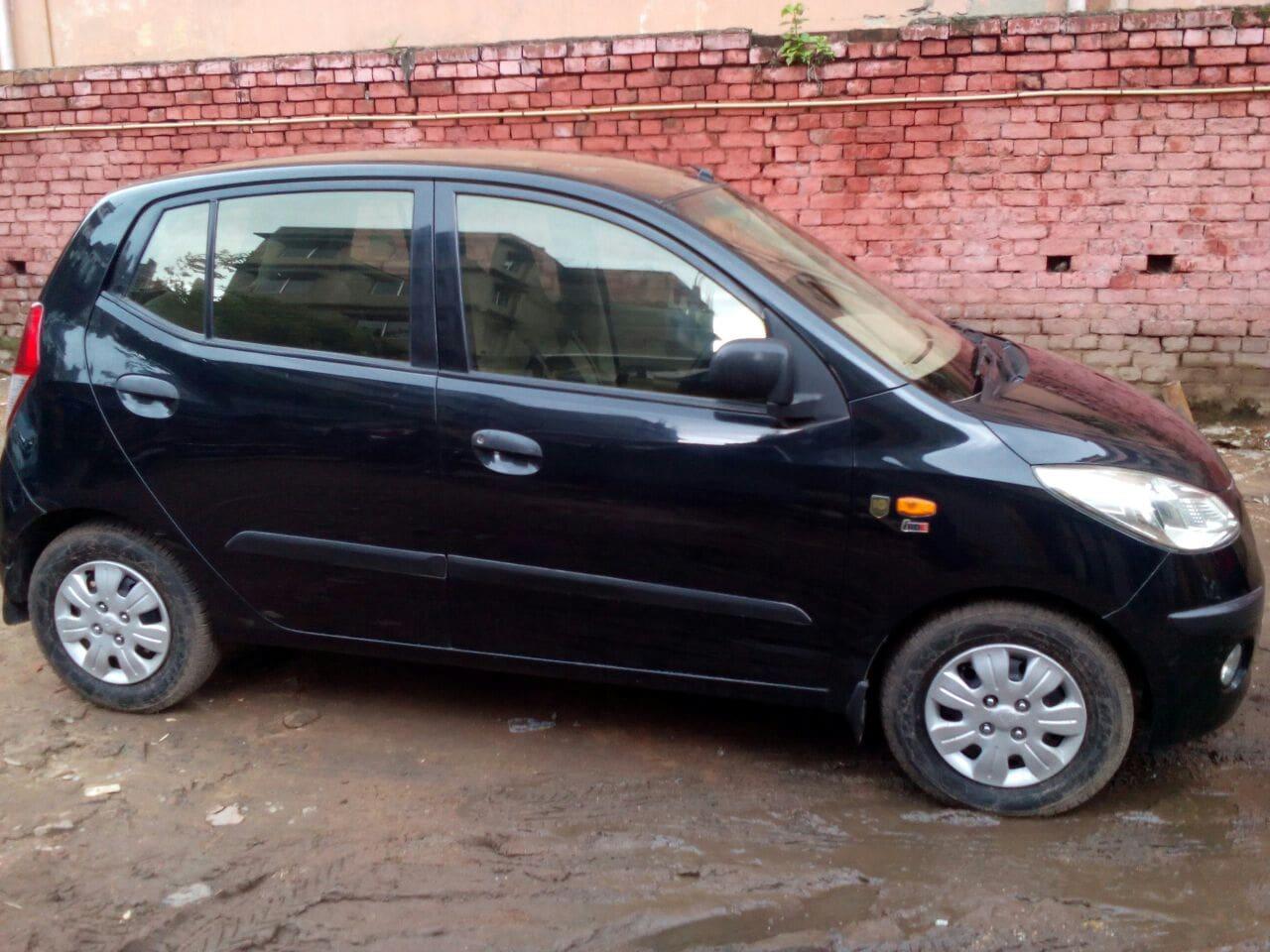 Used Hyundai i10 Era (Id-903139) Car in Kolkata