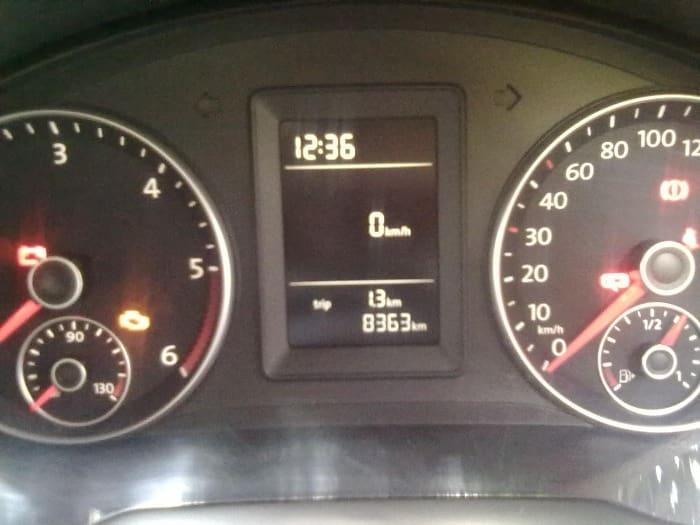 Used Volkswagen Jetta 2.0L TDI Comfortline (Id-564627) Car in Pune