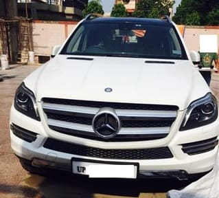 Used Mercedes-Benz GL-Class 350 CDI Blue Efficiency (Id-937513) Car in New Delhi