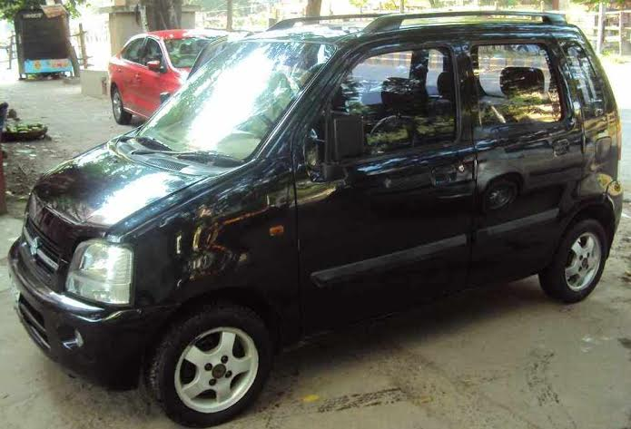 Used Maruti Wagon R LXI BS IV (Id-655888) Car in Kolkata