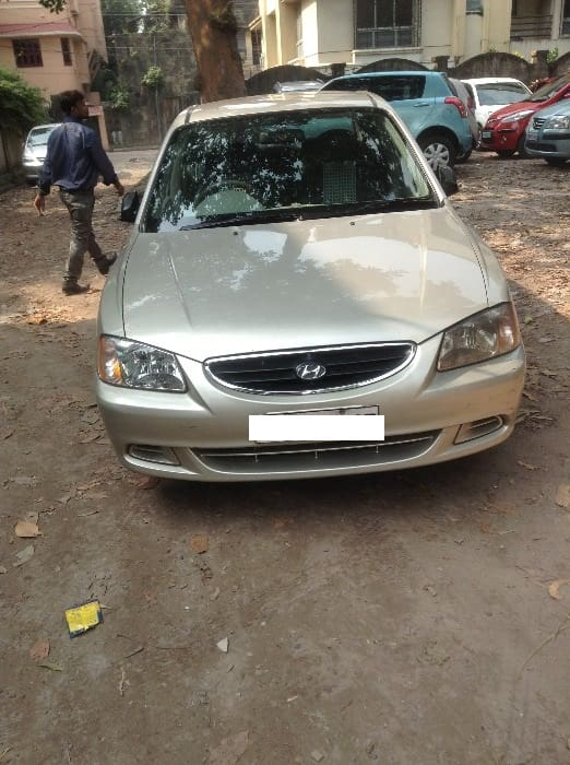 Used Hyundai Accent GLS 1.6 (Id-644076) Car in Kolkata